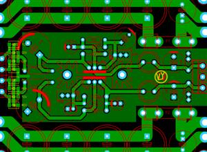 Power supply unit for JFET-only Circlotron