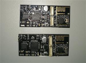 Temperatur Humidity Sensor SHT21