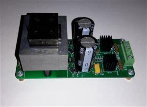 Power Supply TPS7A4700 2 channels