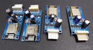 WLED ws2812 Led Controller
