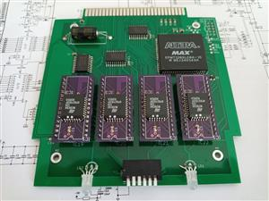 extension module for vintage computer