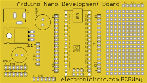 Social Distancing Project against Covid-19 Coronavirus based on Arduino Nano, Ultrasonic Sensor, and LED Module