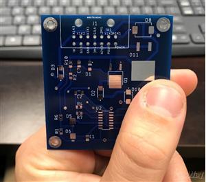 Jack's Control Circuit