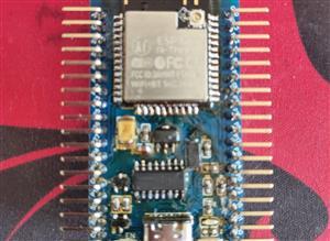 ESP32 core board