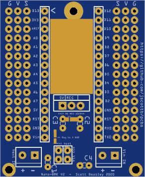 Nano-BRK V2
