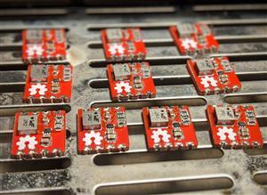 B-PWR-MOD - Voltage Regulator Module (5V)