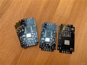 Apple HomeKit Wi-Fi Smart Garage Door ESP8266