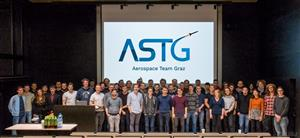 ASTG - Spaceport America Cup Prototype Rocket