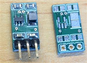 DC\DC converter ST1S12GR