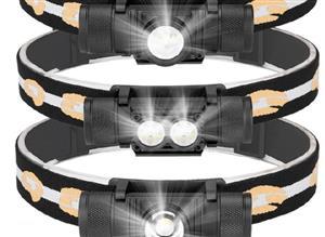 D10 - D20 - D25 Headlamp  FET+1  Driver