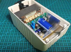 C64 PSU-251053-11 Austauschplatine 0.4.0