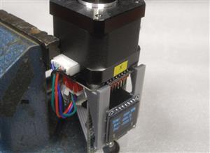Biqu S42B Closed Loop Stepper Control Panel