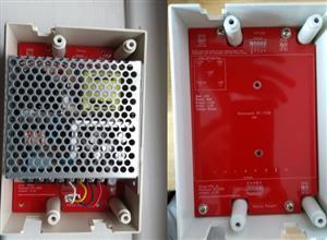 A600 PSU to Meanwell RT50-B Adaptor board