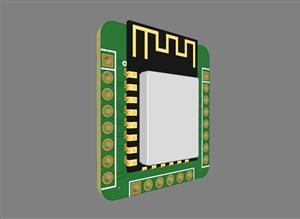 ESP8266 Mini System