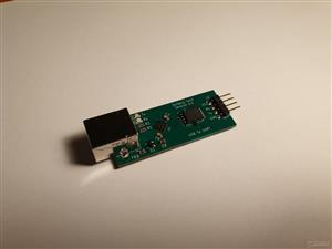 USB To UART