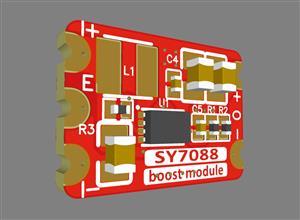 SY7088 boost module
