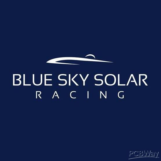 University of Toronto Blue Sky Solar Racing