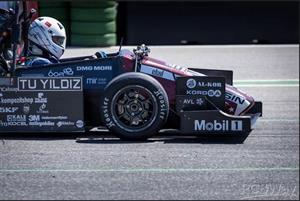 YTU Racing Formula Student Team
