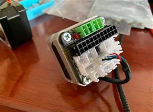 3D printer hot head hub