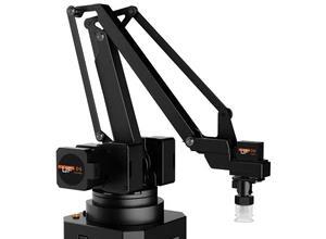 pArm - 3D printed robotic arm