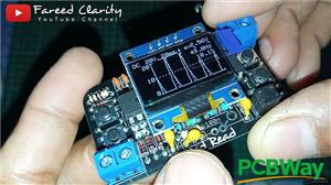 Mini Oscilloscope