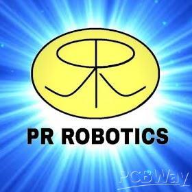 PR ROBOTICS
