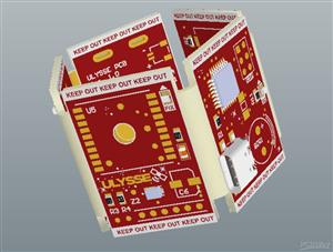 ULYSSE : Rocketry Flight Recorder