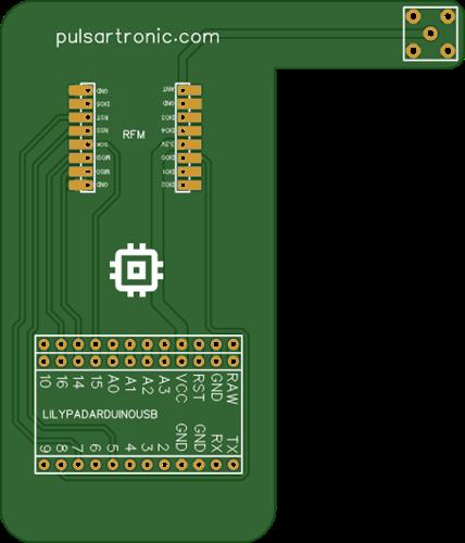 USB RFM App