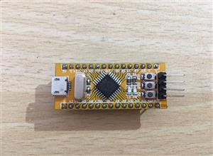STM32F030K6 core board