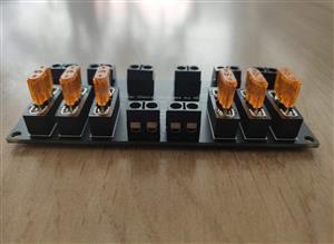 Pixelheads PowerDistro 6P