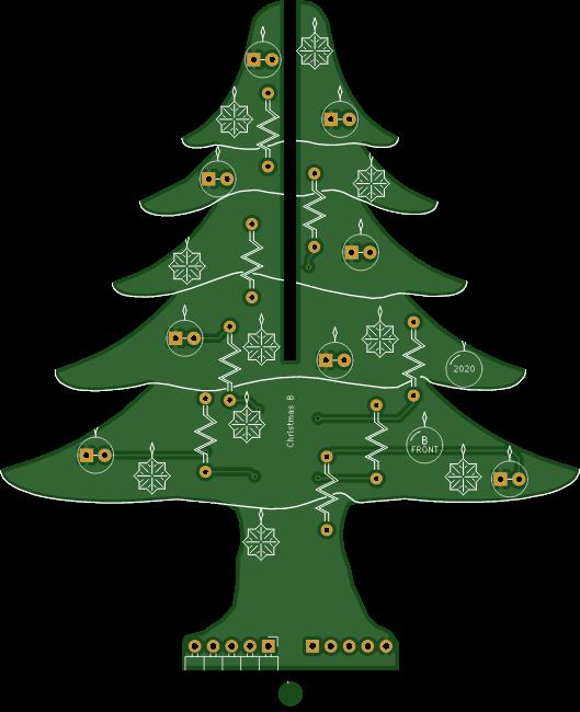Christmas 2020 (part B)