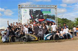 Formula CEM team