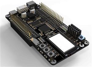 Development Board STM32F103RET6