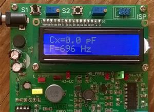 multi FREQ meter v0.2