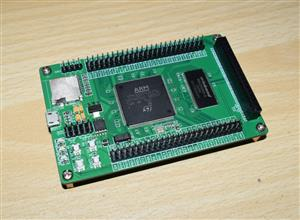 STM32H743I-F767I core board