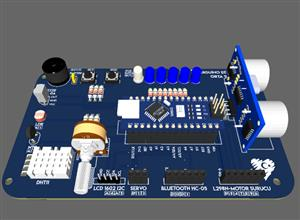MicroController Training Set