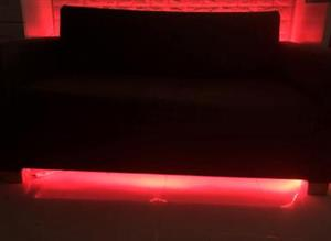 How to Make Awesome Sofa With Smart strip lights