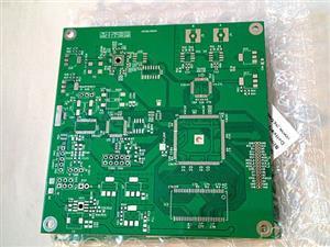 Mini digital oscilloscope