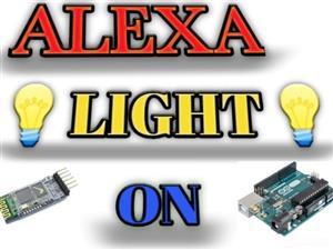 How to make Alexa Device using Arduino Uno