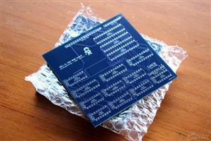VGA RAM Board