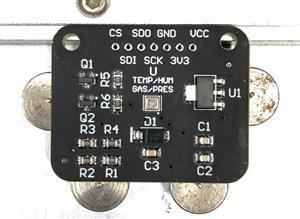 BME680 LED′sDoElectronicsGT