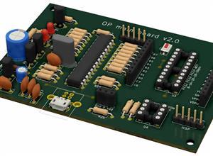 Open USB programmer