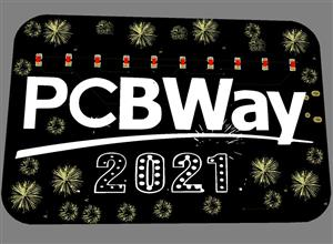 Pcbway ID card