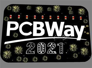 Pcbway ID card