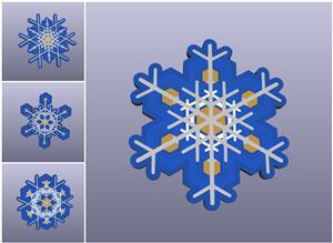 Frozen System