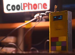 DIY Phone - CoolPhone!