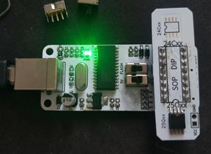 Programmer CH341A