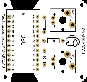 OSU Board controller