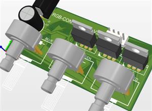 RGB LED CONTROL V3.0