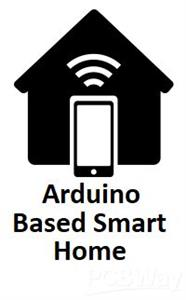 Arduino Based Home Control System
